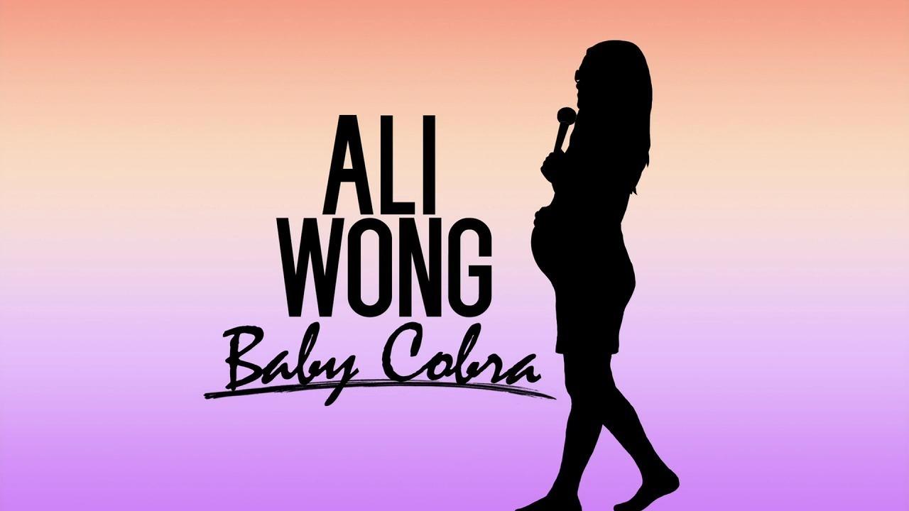 アリ・ウォンのおめでた人生 タイトル