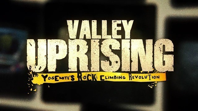 Valley Uprisingのタイトル