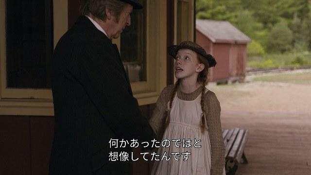 Netflixオリジナルシリーズおすすめランキング アンとマシュー アンと言う名の少女