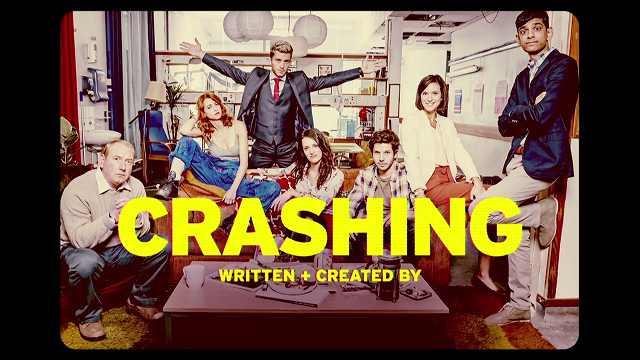 Netflixオリジナルシリーズおすすめランキング クラッシング オープニング