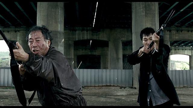戦うハン一家 グエムル漢江の怪物