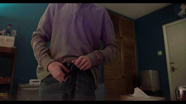 監視される少年 ブラックミラー