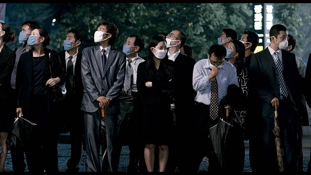 韓国国民性 グエムル漢江の怪物