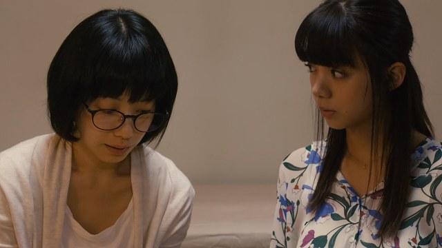 伊藤くんAtoE夏帆とエライザ