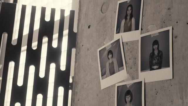 佐々木希、志田未来、池田エライザ、夏帆の写真