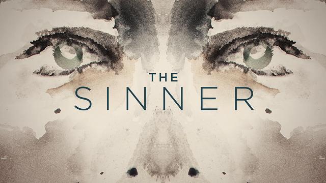 The-sinner-タイトル