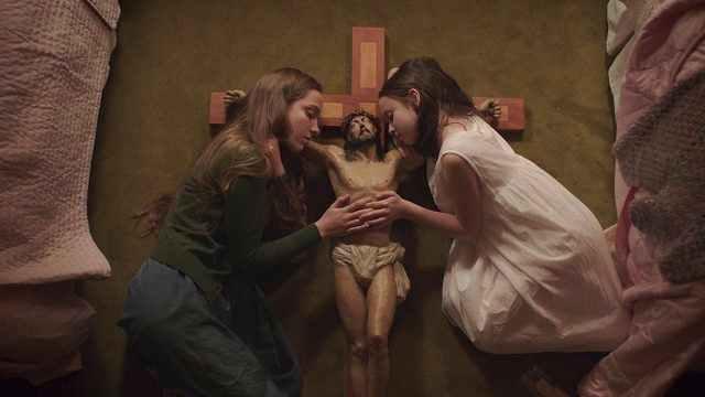 The-sinner-フィービーとコーラ