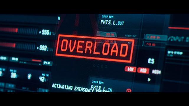クローバーフィールドパラドックス-実験失敗