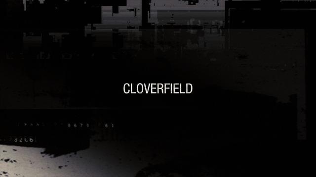 クローバーフィールド-タイトル