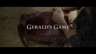 ジェラルドのゲーム-タイトル