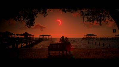 ジェラルドのゲーム-日食と父親