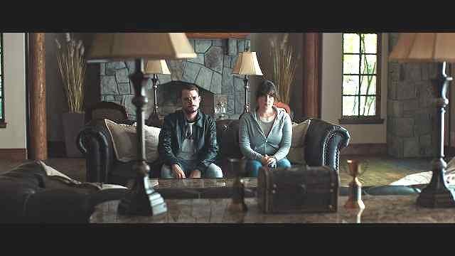 この世に私の居場所なんてない-トニーとルース