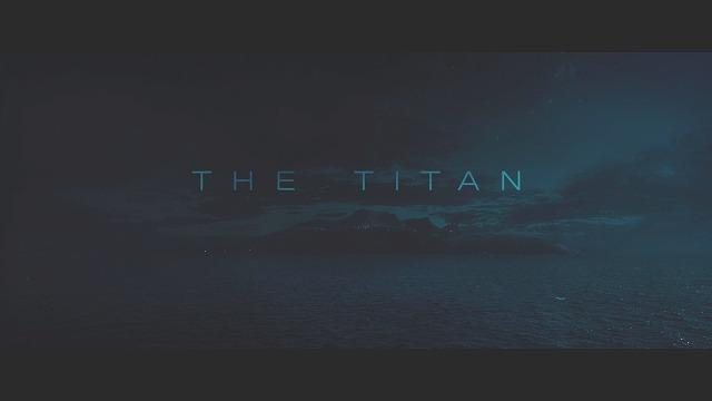 タイタン-タイトル