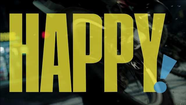Happy-タイトル