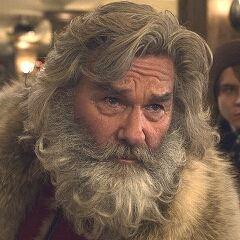 クリスマスクロニクル カートラッセル