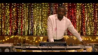 ターン・アップ・チャーリー_結婚式DJ