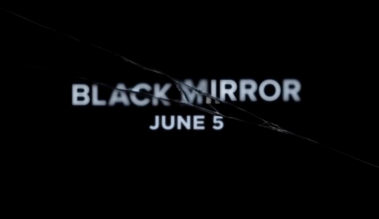 blackmirror season5 6月5日配信決定