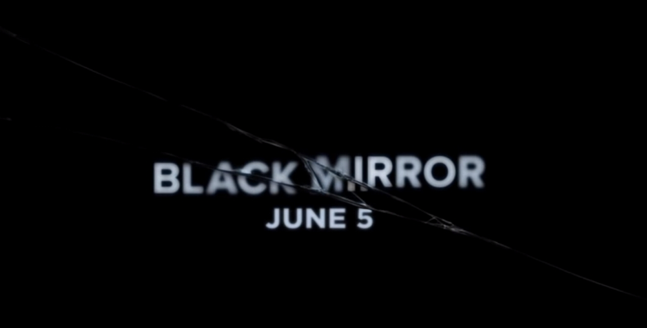 blackmirror season5 6月5日配信