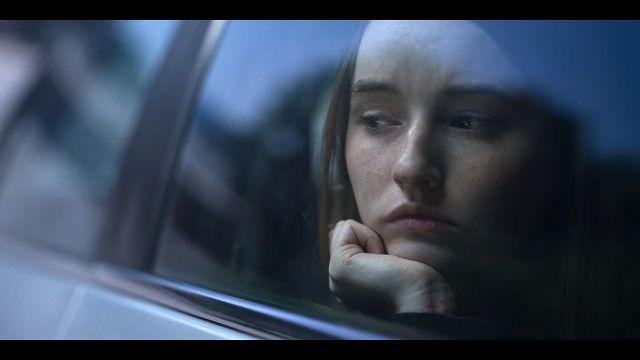 Netflix ドラマ「アンビリーバブル たった一つの真実」マリー