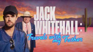 Netflix ジャック・ホワイトホール父子二人旅