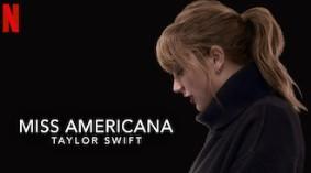 Netflix miss americana