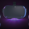 Oculus Quest(オキュラスクエスト)購入法 セットアップ 使い方 注意点まとめ | ハガク