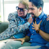 Mucho Mucho Amor: The Legend of Walter Mercado | Netflix Official Site
